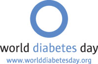 World Diabetes Day 2008