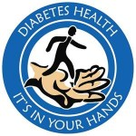 Diabetes health is in your hands