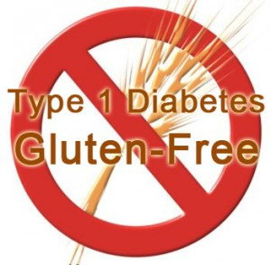 type1 diabetes and gluten free diet