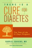 There's a cure for diabetes book