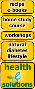 Diabetes-Recipe-e-books-Home-study-course
